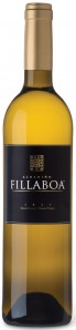 FILLABOA Albariňo 2017 DO Rias Baixas