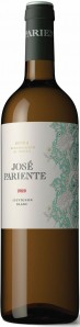 JOSE PARIENTE Sauvignon Blanc 2020 DO Rueda