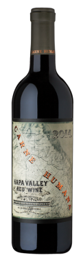 CARNE HUMANA Red Blend Napa Valley 2014